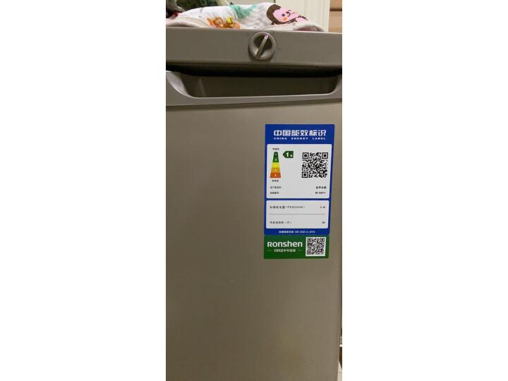 缺陷吐槽?容声(Ronshen) 86升 冰柜冰箱BD-86KTE怎么样?官方最新质量评测,内幕揭秘【必看】 好货爆料 第8张