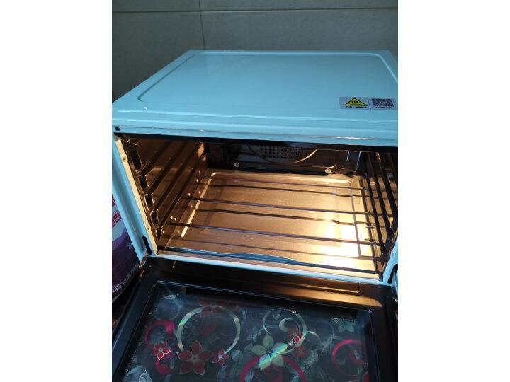 海氏I7风炉烤箱家用优缺点怎么样!质量优缺点评测详解分享 品牌评测 第12张
