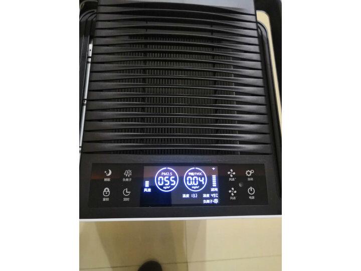 TIPON 德国汉朗空气净化器怎么样?有谁用过,质量如何 艾德评测 第5张