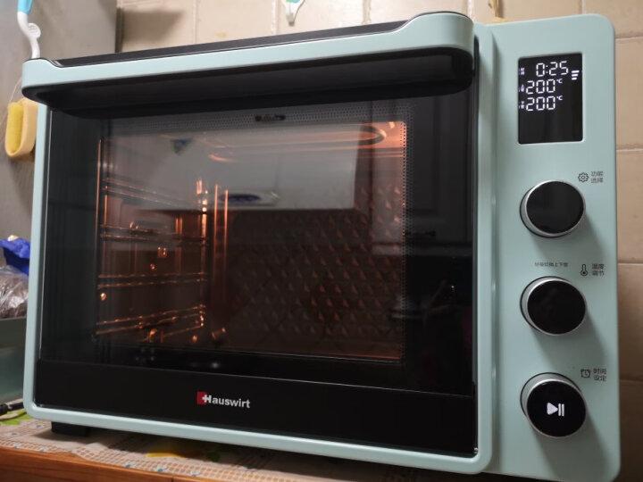 海氏K5多功能空气炸烤箱怎么样?质量评测如何,说说看法 百科资讯 第5张