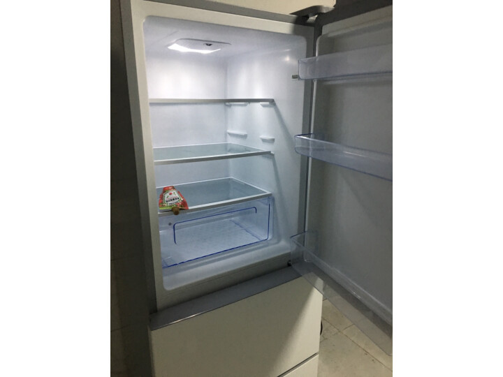 TCL 216升 三门冰箱BCD-216TF3好不好,质量如何【已解决】 艾德评测 第3张