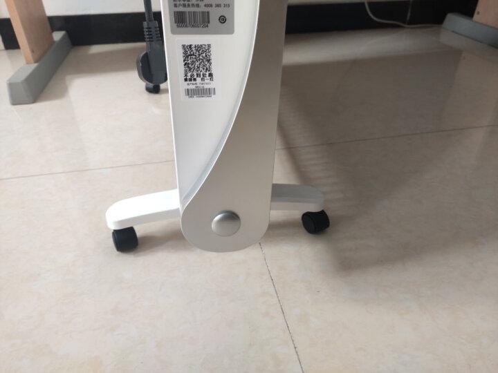 格力(GREE)取暖器电暖器电暖气家用NBDC-23评测如何?质量怎样?入手前千万要看这里的评测! _经典曝光 众测 第21张