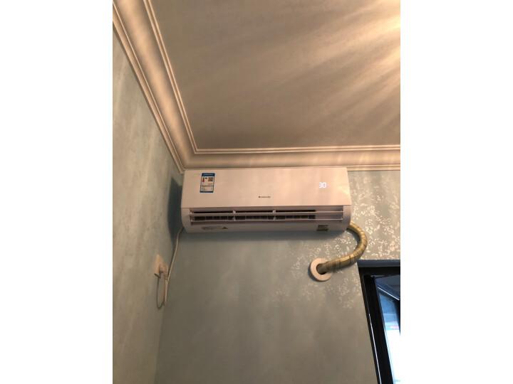 格力品悦(GREE)1.5匹壁挂式卧室空调挂机KFR-35GW-(35592)FNhAa-C4怎么样?内幕评测,有图有真相 值得评测吗 第7张