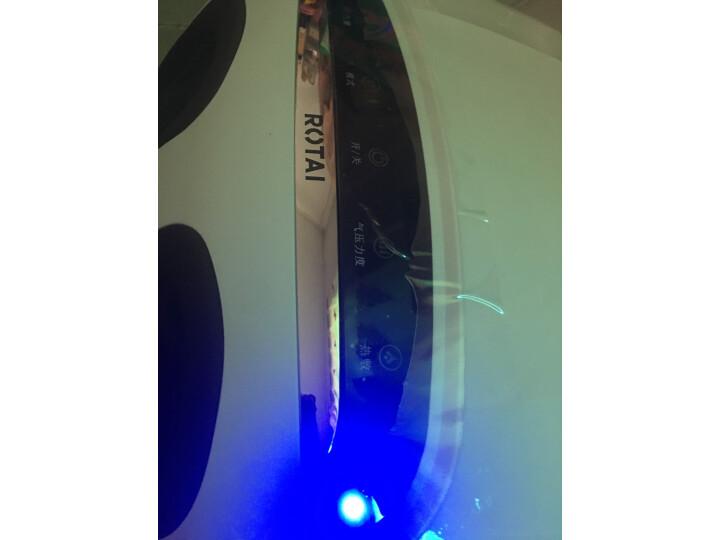 荣泰RONGTAI RT518足疗机腿部按摩器怎么样?亲身使用感受,内幕真实曝光 值得评测吗 第6张