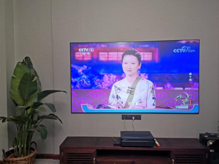 【内情测评:长虹(CHANGHONG)80C5U 4K 超高清HDR激光影院电视怎么样?评价为什么好,内幕详解 首页 第12张