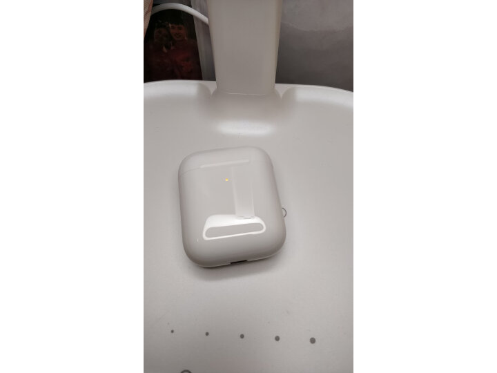 Apple AirPods 配无线充电盒 Apple蓝牙耳机怎么样_用过的朋友来说说使用感受 电器拆机百科 第7张