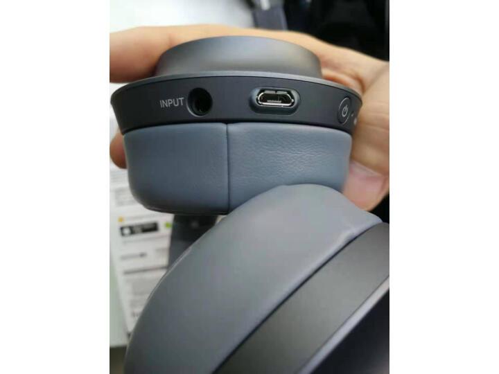 索尼(SONY)WH-XB900N 无线降噪重低音耳机怎么样_谁用过_质量详情揭秘 品牌评测 第7张