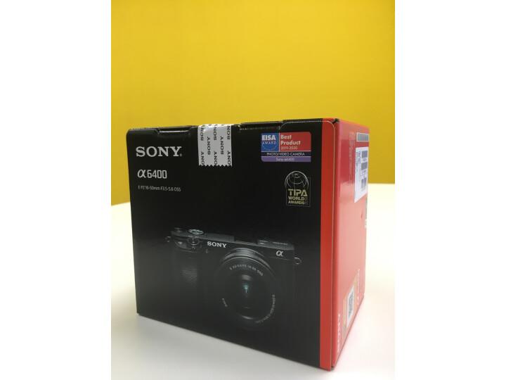 索尼(SONY)Alpha 6000 APS-C微单数码相机机身怎样【真实评测揭秘】质量靠谱吗,真相吐槽分享【吐槽】 _经典曝光 好物评测 第9张