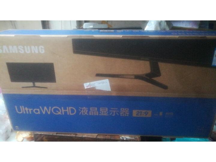 【质量内幕测评】三星(SAMSUNG)34英寸高清显示器S34J550WQC质量好不好?三月使用感受,内幕详解 -- 评测揭秘
