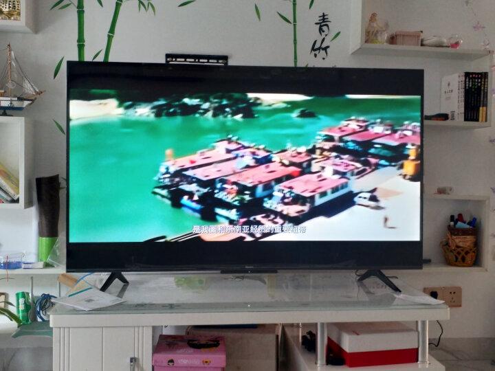 海信(Hisense)55E8D 55英寸社交电视新款优缺点怎么样【猛戳分享】质量内幕详情 _经典曝光 众测 第11张