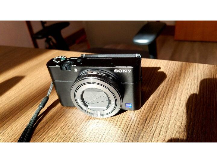 索尼(SONY)DSC-RX100M5A 黑卡数码相机新款测评怎么样??有谁用过,质量如何-苏宁优评网