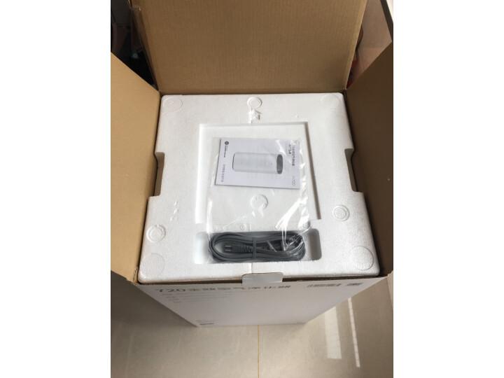 华为智选720全效空气净化器家用KJ500F-EP500H怎么样,一个月亲身体验 值得评测吗 第4张