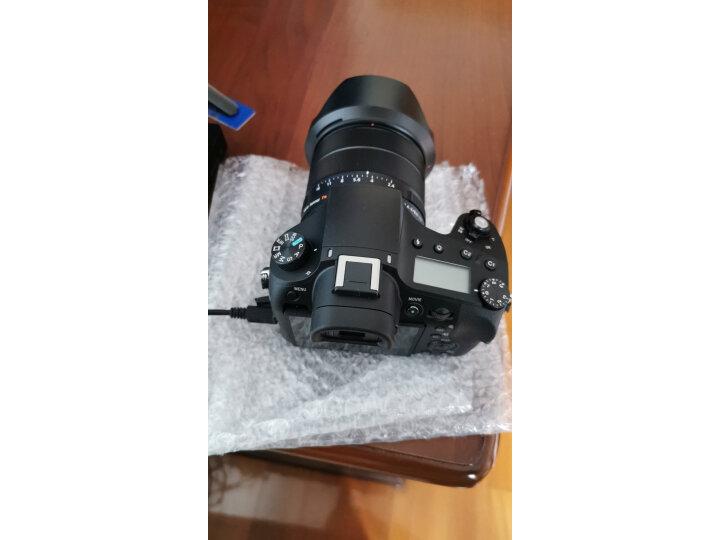索尼(SONY)DSC-RX10M4 黑卡数码相机优缺点评测【入手必看】最新优缺点曝光 值得评测吗 第10张
