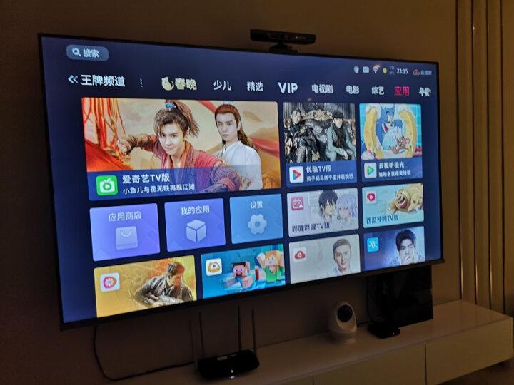 (真相测评)TCL 85X9 85英寸液晶电视机怎样【真实评测揭秘】值得入手吗【详情揭秘】- _经典曝光 选购攻略 第21张