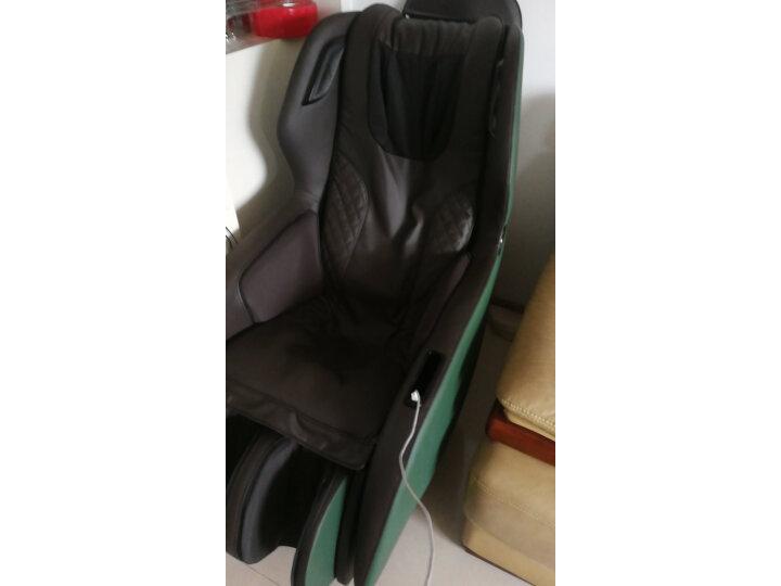 芝华仕CHEERS M2030按摩椅家用型全身测评曝光?分析哪个好? 值得评测吗 第13张