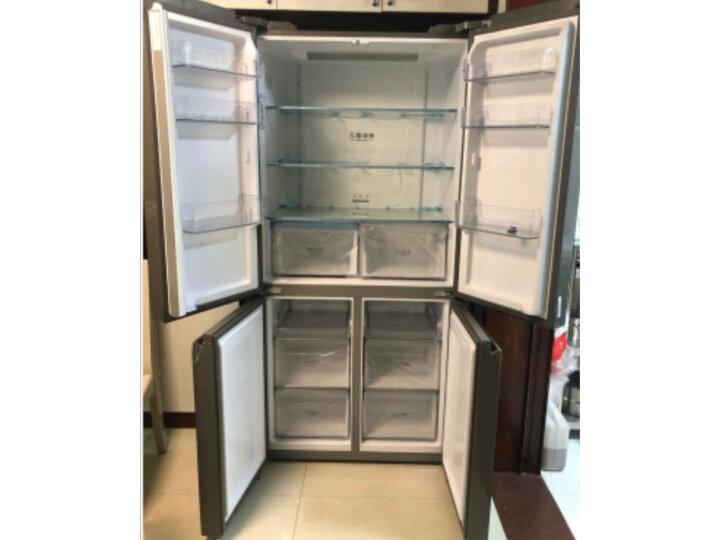 海尔(Haier)553升无霜变频互联网多门冰箱BCD-553WDIBU1怎么样【使用详解】详情分享 好货众测 第11张