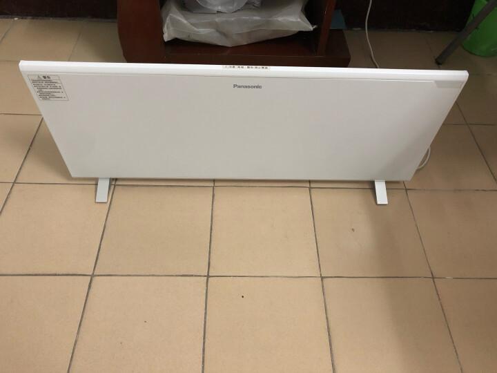 松下(Panasonic)取暖器家用电暖器电暖气居浴两用DS-AT2021CW质量好吗?优缺点功能评测曝光 _经典曝光 众测 第23张