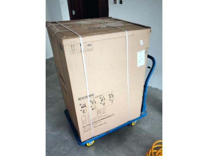 美的(Midea)13套 嵌入式 家用洗碗机RX600评测如何?质量怎样,性能同款比较评测揭秘 _经典曝光 众测 第9张