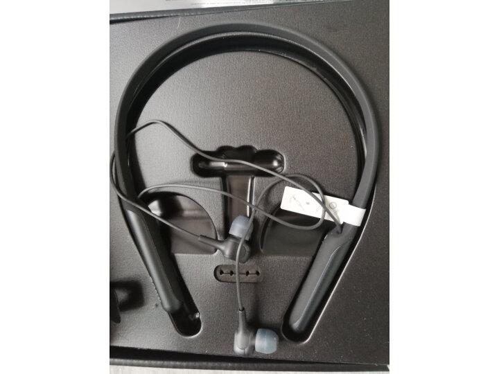 索尼(SONY)WI-C600N 无线降噪立体声耳机怎样【真实评测揭秘】媒体质量评测,优缺点详解 _经典曝光 众测 第11张