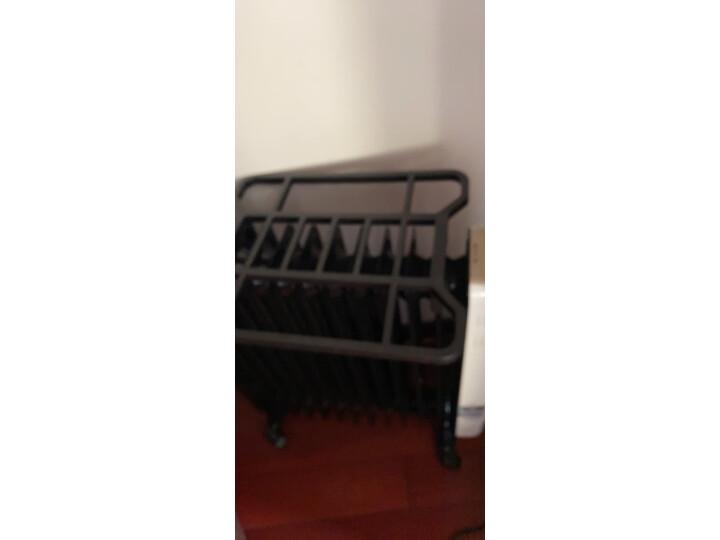 打假测评:艾美特(Airmate)京品家电 取暖器电暖器家用HU1329-W评测如何?质量怎样?评价为什么好,内幕详解 _经典曝光 众测 第7张