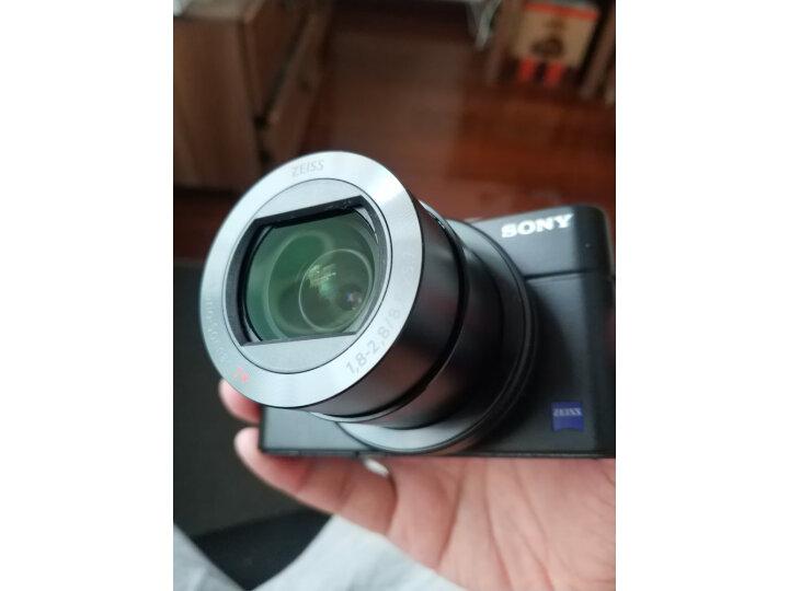 索尼(SONY)RX100M3G 黑卡数码相机怎样【真实评测揭秘】质量口碑如何,详情评测分享 _经典曝光 艾德评测 第17张