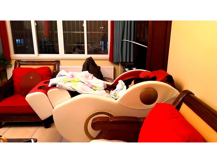 欧利华(oliva)A11按摩椅家用全身全自动太空豪华舱测评曝光.质量好不好【内幕详解】 好货众测 第4张