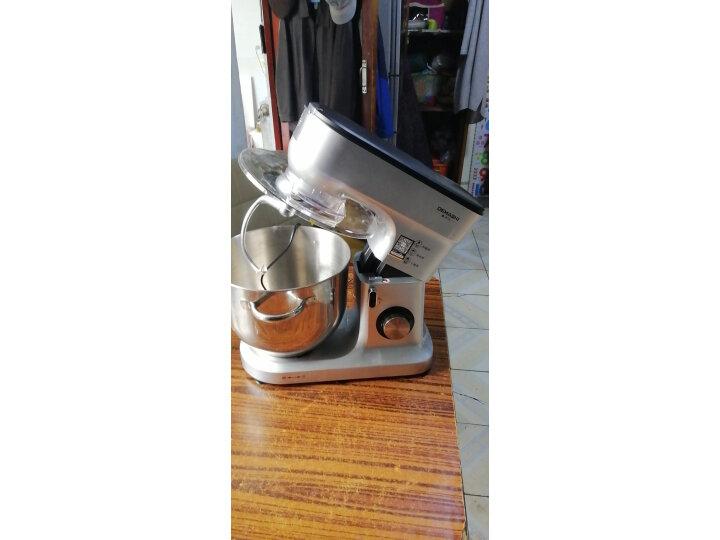 【德国品牌】德玛仕(DEMASHI)厨师机全自动 揉面机和面机【6L铸铝款】质量评测如何【值得买吗】优缺点大揭秘_好货曝光 _经典曝光-艾德百科网