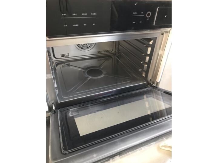 凯度(CASDON)嵌入式蒸箱烤箱SR60A-ZD好不好啊_质量内幕媒体评测必看 电器拆机百科 第2张