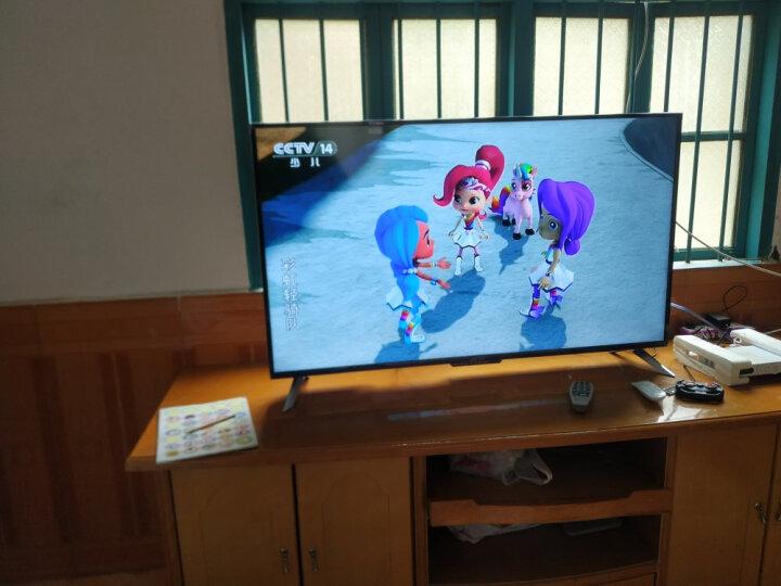 康佳KKTV LED5088 50英寸AI人工智能高清液晶会议平板电视怎么样?官方媒体优缺点评测详解 选购攻略 第3张