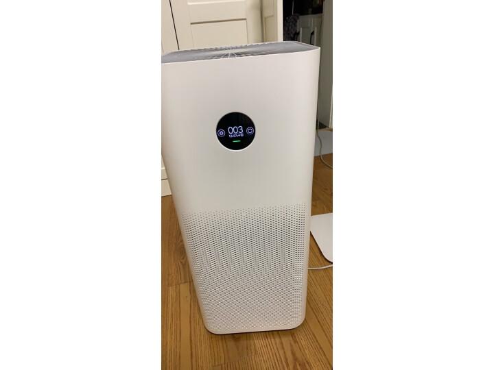 全面解析曝光米家空气净化器pro和华为智选720哪个好?区别如何?真相吐槽内情