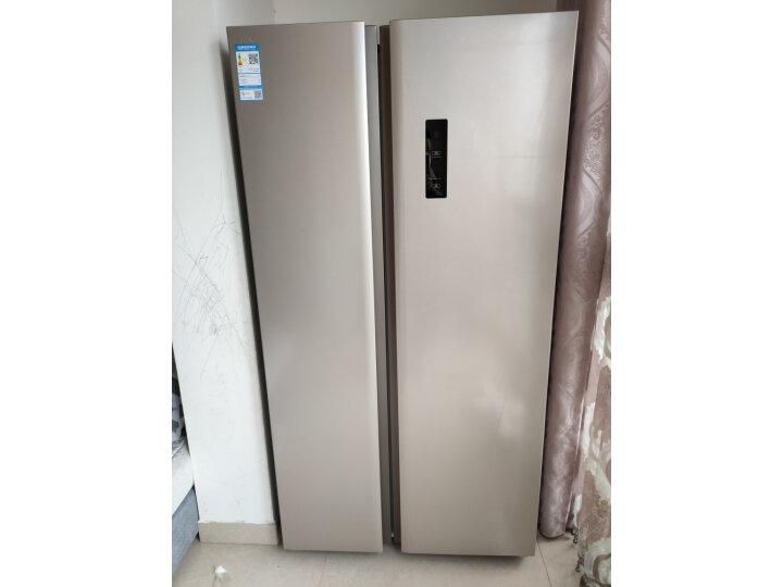 TCL 509升 风冷无霜 对开门电冰箱BCD-509WEFA5评测爆料如何?为什么爆款,质量内幕评测 艾德评测 第1张