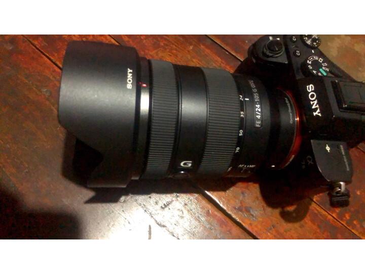 索尼(SONY)FE 90mm F2.8 G OSS 全画幅微单相机微距G镜头怎么样?质量有缺陷吗【已曝光】 艾德评测 第10张