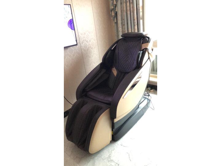 荣泰ROTAI按摩椅RT6601s怎么样?不得不看【质量大曝光】 艾德评测 第13张