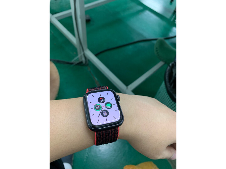 好货独家评测【Apple Watch Series 5智能手表怎么样【半个月】使用感受详解 _经典曝光-苏宁优评网