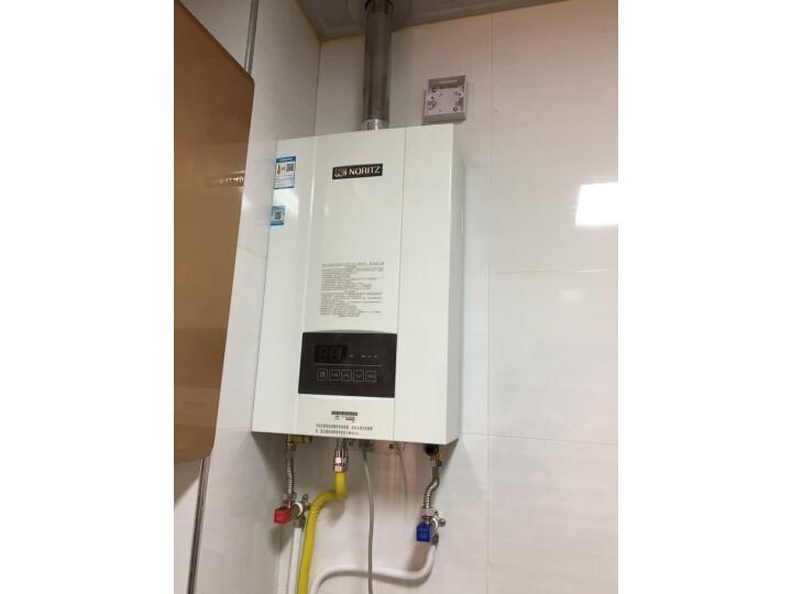 缺陷吐槽?能率(NORITZ)燃气热水器 13升 JSQ25-E4怎么样?值得入手吗【详情揭秘】【必看】 首页 第6张