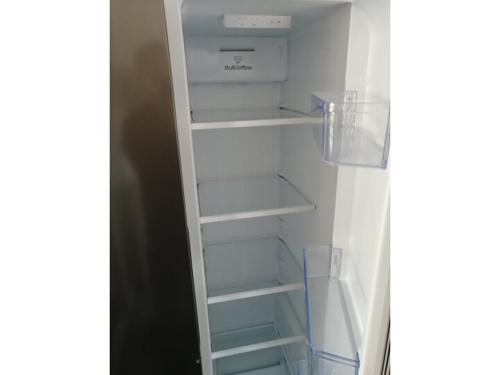 TCL 456升风冷无霜对开电冰箱BCD-456WZ50怎么样?质量口碑如何,真实揭秘 艾德评测 第6张