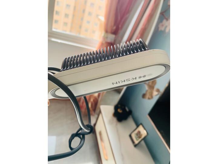 打假测评:金稻(K-SKIN)直发梳 卷发棒 卷直发器KD380评测如何?质量怎样?质量有缺陷吗【已曝光】 _经典曝光 众测 第13张