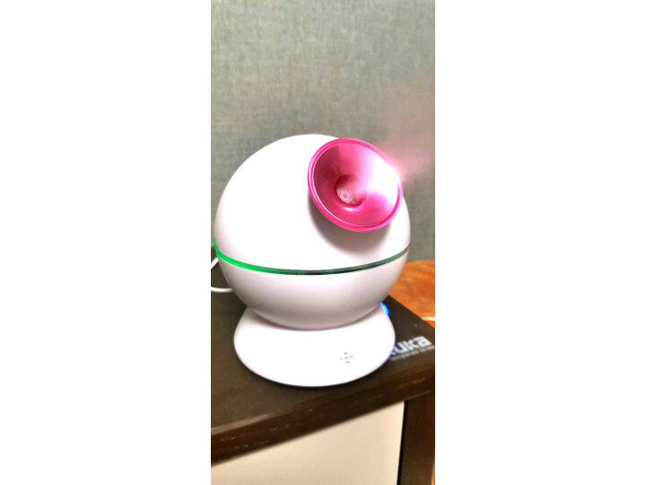 金稻(K-SKIN)美容器 蒸脸器 美容仪KD-2331-3评测如何?质量怎样?性能比较分析【内幕详解】 _经典曝光 众测 第21张