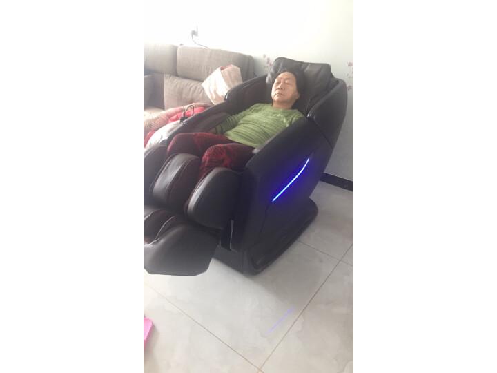 欧利华(oliva)家用新款全自动按摩椅A7500测评曝光?不得不看【质量大曝光】 好货众测 第6张