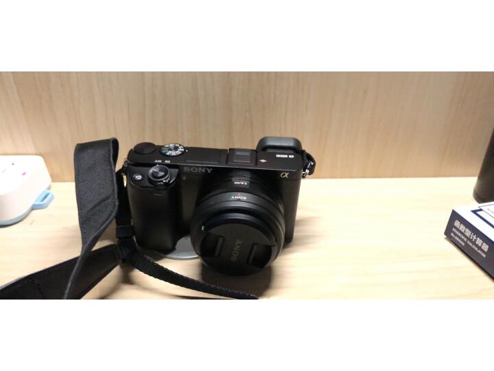 索尼(SONY)E 20mm F2.8 APS-C画幅广角定焦微单相机镜头新款测评怎么样??质量内幕揭秘,不看后悔 首页 第4张