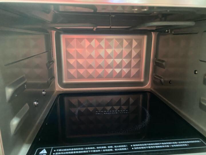 东芝微波炉 家用微蒸烤一体机ER-ST6260好不好,说说最新使用感受如何 值得评测吗 第8张