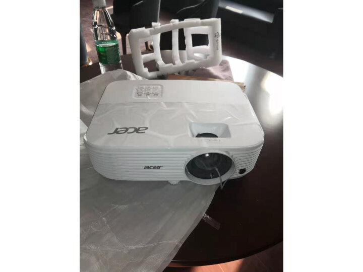 宏碁(Acer)M456 商务办公投影仪怎么样【值得买吗】优缺点大揭秘 选购攻略 第10张