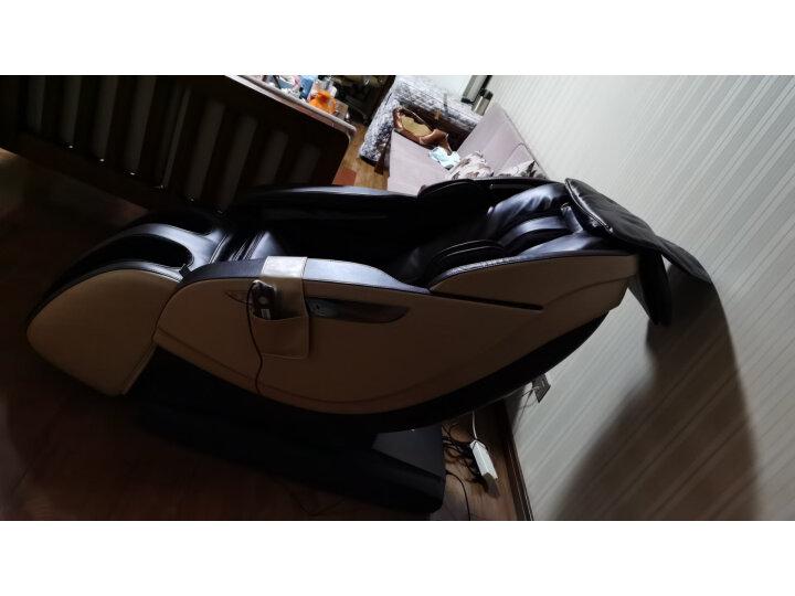 荣泰ROTAI按摩椅家用RT6601怎么样【值得买吗】优缺点大揭秘 艾德评测 第5张