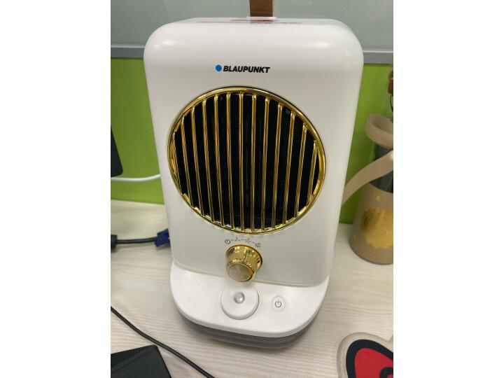 蓝宝(BLAUPUNKT)取暖器电暖器暖风机H7评测如何?质量怎样【质量评测】优缺点最新详解 _经典曝光 众测 第7张