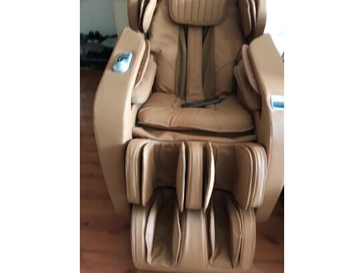 艾力斯特按摩椅家用全身电动按摩椅S700测评曝光【猛戳查看】质量性能评测详情 好货众测 第8张