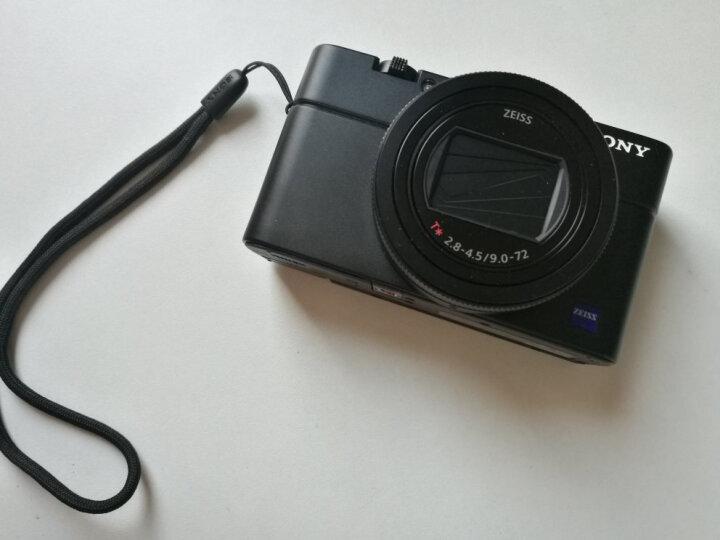 索尼(SONY)DSC-RX100M6 黑卡数码相机好不好啊_质量内幕媒体评测必看 品牌评测 第6张