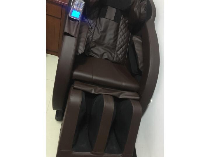 乐尔康(Le er kang)按摩椅LEK-988-6测评曝光?性能比较分析【内幕详解】 值得评测吗 第6张