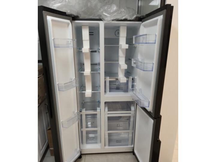 真相吐槽容声(Ronshen) 410升 T型对开三门冰箱BCD-410WD11HPC怎么样?好不好,评测内幕详解分享 首页 第9张