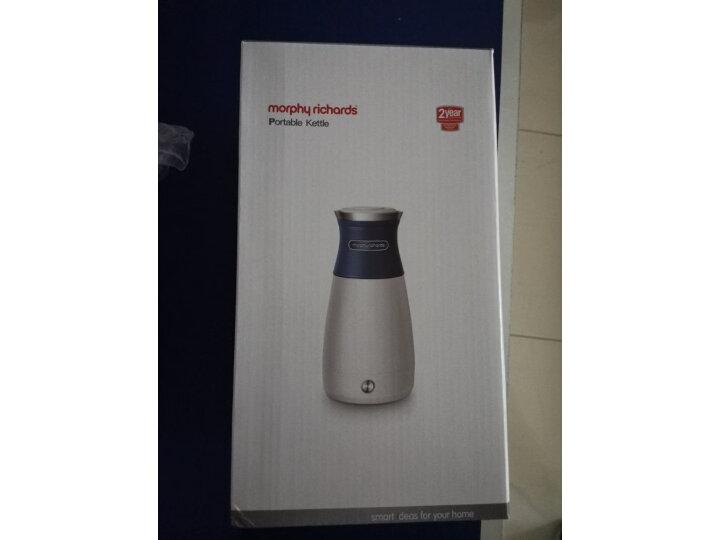 英国摩飞电器 车载吸尘器MR3936怎么样_真实买家评价质量优缺点如何 电器拆机百科 第10张