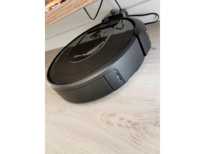 【最新图文评价】iRobot i7+ 扫地机器人和自动集尘系统怎么样?最新吐槽性能优缺点内幕 首页 第10张